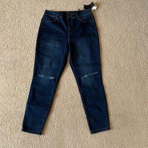 Dark Blue Rue 21 Jeans